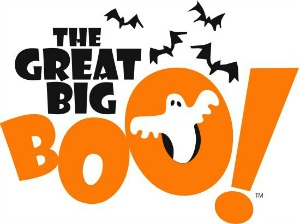 The Great Big Boo! Giveaway