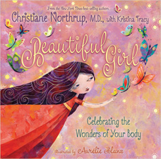 Beautiful Girl by Dr. Northrup